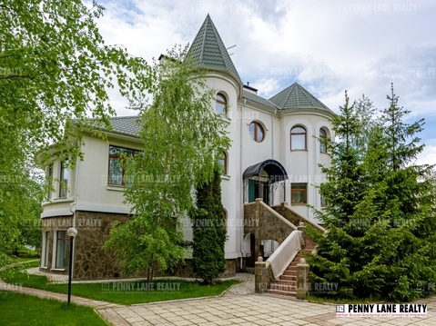 Аренда дома, Бузаево, Одинцовский район - Фото 1