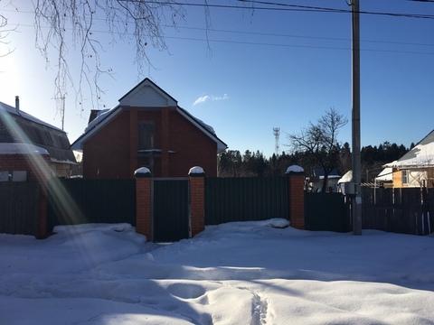 Продаю дом в д. Кобяково (5 км. от Звенигорода) - Фото 5