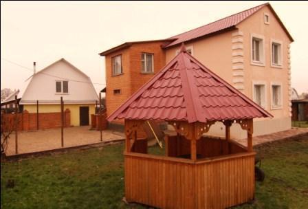 Дом по Горьковком у шоссе - Фото 1