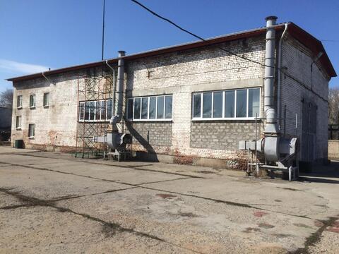 Продажа участка земли в г. Волжский по ул. Александрова,65а - Фото 1