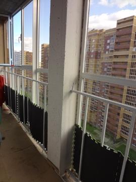 1-комнатная квартира-студия, 2010 г.п, 12/18 эт. ул. Новоселья, д. 4 - Фото 5
