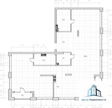 Объявление №65278019: Квартира 3 комн. Тюмень, ул. Первомайская, 1а/2 стр.,