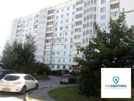 Продажа трехкомнатной квартиры. Липецк. ул. Киевская - Фото 1