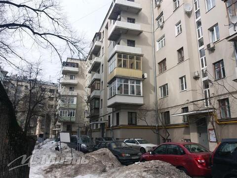 Продажа квартиры, м. Пушкинская, Ул. Спиридоновка - Фото 2