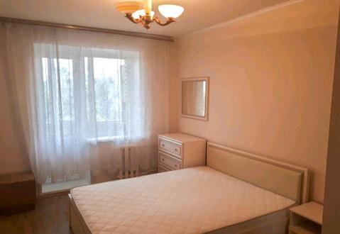 Сдается 3-х комнатная квартира 67 кв.м. ул. Маркса 73. Вся мебель - Фото 2