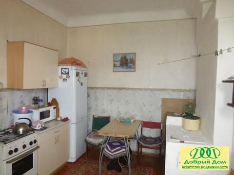 Продам 1-к квартиру в п. Слава (о.Сугояк) - Фото 3