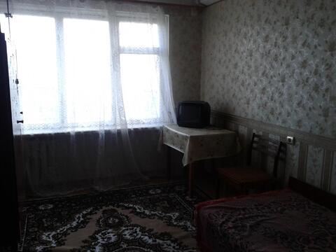 Продается квартира в м/с общежитии - Фото 1
