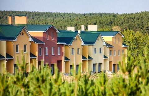 Продажа дома 258 м2 в коттеджном поселке кп Николин Ключ с. Кашино - Фото 1