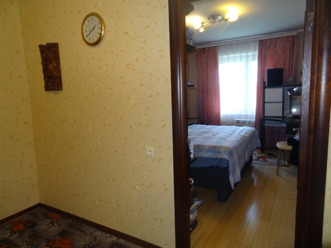 Холловая 2 к.кв.в г.Гатчина в отличном состоянии - Фото 4