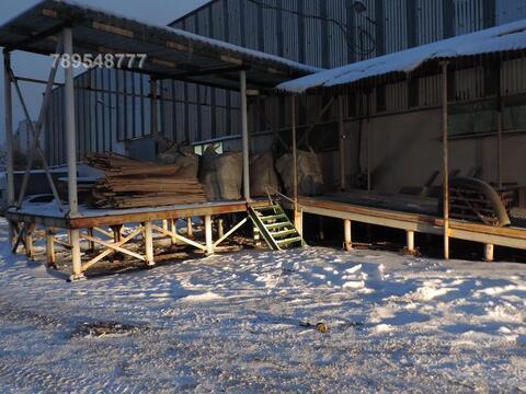 Отапливаемый склад на огороженной охраняемой территории - Фото 4