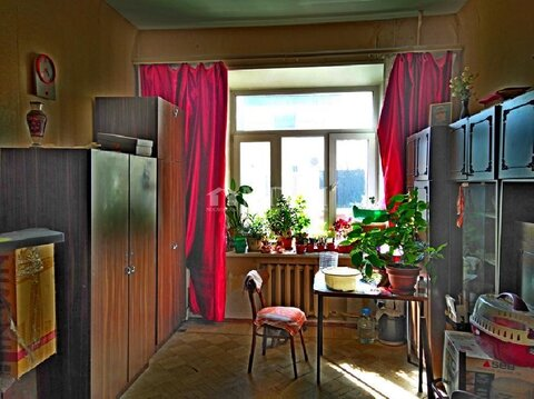 Продажа квартиры, Ул. Долгоруковская - Фото 1