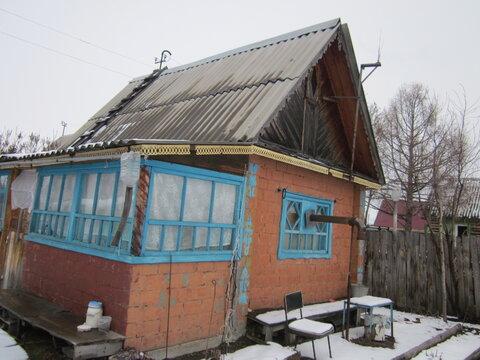 Дача в п.Тэц - Фото 1