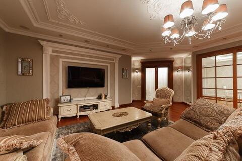 Продажа квартиры, м. Приморская, Ул. Нахимова - Фото 3