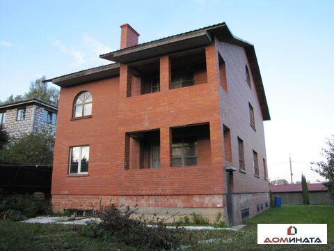Продажа дома, м. Рыбацкое, Шлиссельбургское ш. - Фото 3