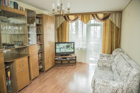 Квартиры, ул. Соболева, д.21 к.1 - Фото 1