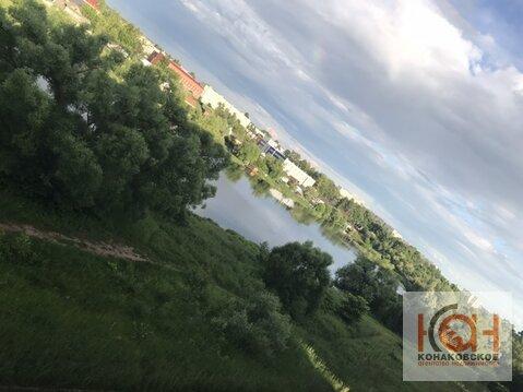 15 соток в черте города Конаково на первой линии от воды - Фото 3