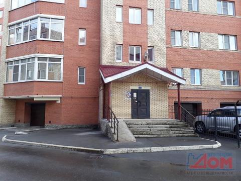 Три 2 комн. кв-ры в 1 подъезде Батюшкова, 9 - Фото 3