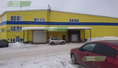 Аренда склада, Троицк, МО - Фото 4