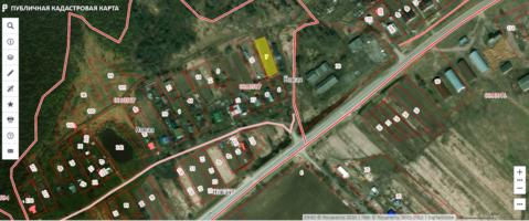 Продаётся земельный участок 12 соток в д. Новая, со строением - Фото 5
