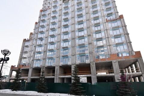 Квартира, ЖК Эверест, ул. Горького, д.79 - Фото 5