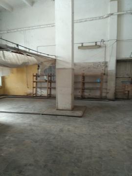 Сдается склад 267 кв.м. г. Малоярославец - Фото 1