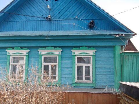 Продажа дома, Саранск, Ул. Огарева - Фото 1