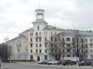 Аренда офиса, Северск, Коммунистический пр-кт. - Фото 2
