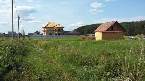 Земельные участки, ул. Краснодеревцев, д.99 - Фото 4