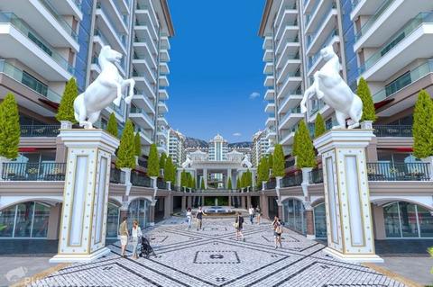 Объявление №1877055: Продажа апартаментов. Турция