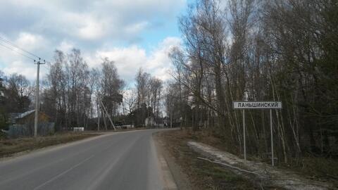 42 сотки ЛПХ в поселке Ланьшинский - Фото 2