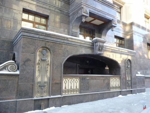 Аренда офиса, м. Парк культуры, Хилков пер. - Фото 4