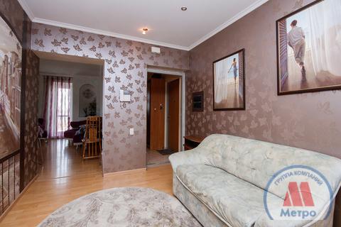 Квартира, ул. Республиканская, д.75 к.2 - Фото 1