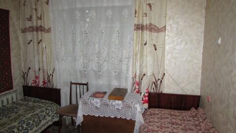 Квартира на ул. Шагова, с мебелью и техникой - Фото 4