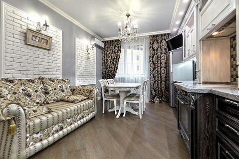 Продается квартира г Краснодар, ул Кожевенная, д 28 - Фото 1