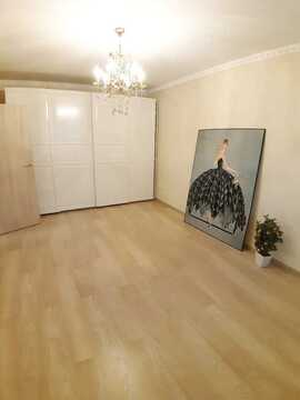 Продам 1-к квартиру, Москва г, 2-я Останкинская улица 4 - Фото 4