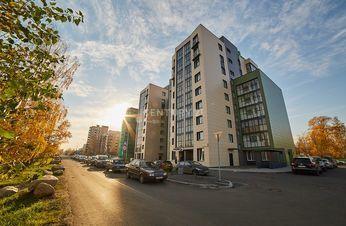 Продажа квартиры, Петрозаводск, Ул. Федосовой - Фото 1