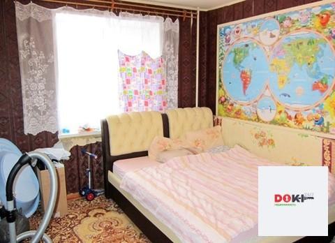 Продажа двухкомнатной квартиры в г. Егорьевске 3 микрорайон - Фото 1