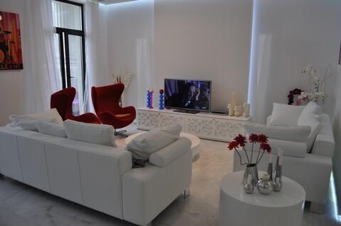 Стильная 5-комнатная квартира в клубном доме в Ливадии - Фото 2