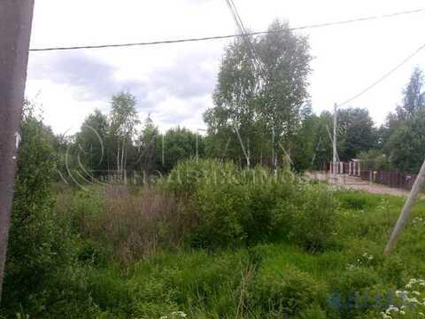 Продажа участка, Выборг, Выборгский район, Речная 1-я ул - Фото 3
