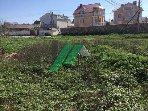 Купить земельный участок ИЖС в Севастополе. - Фото 1