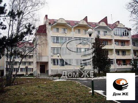 Аренда квартиры, Гигирево, Солнечногорский район - Фото 1