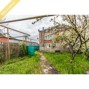 Продаю дом 179 кв.м 6 сот. 2 этажа в пос. Яблоновский - Фото 2