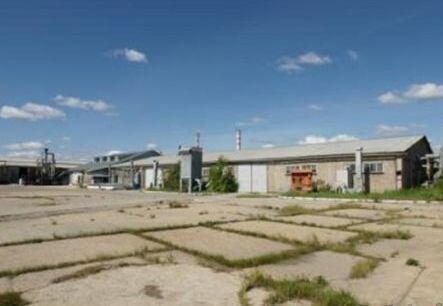 Производственно-складской комплекс 5.100 м2, Серпухов - Фото 5