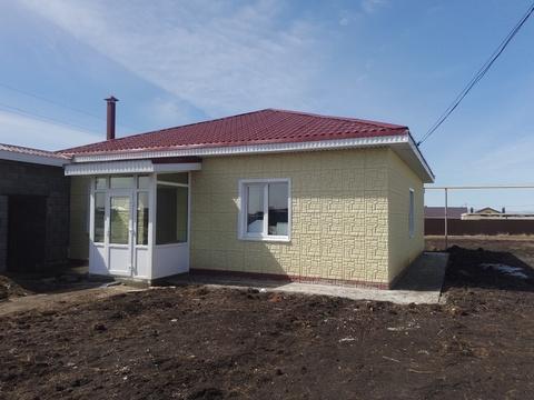 Дома, дачи, коттеджи, Мечта загородный поселок, Надежды, д.3 - Фото 3