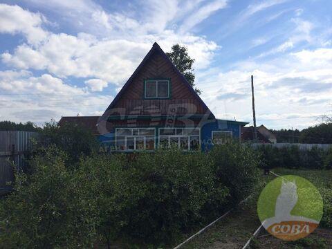 Продажа дома, Поляна, Тюменский район - Фото 3