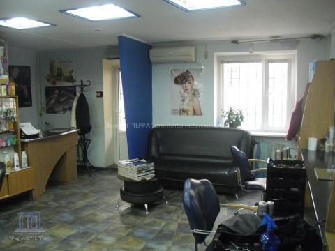 Зжм, Коммунистический. действующая парикмахерская 60 кв.м. р - Фото 3