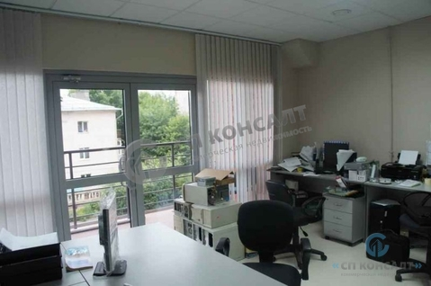 Аренда офиса 48 кв.м. на пл.Ленина - Фото 2