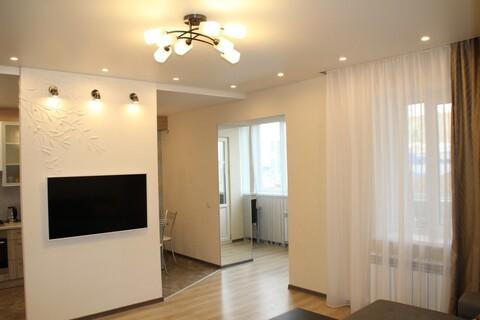 Квартира 4х-комн с новой мебелью и техникой в новостройке г.Алкесандро - Фото 1