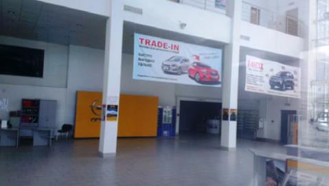 Автомобильно-технический центр, 3364 м2 - Фото 4