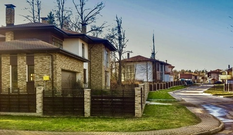 Коттедж в поселке премиум класса. Киевское ш. 12 км. - Фото 5